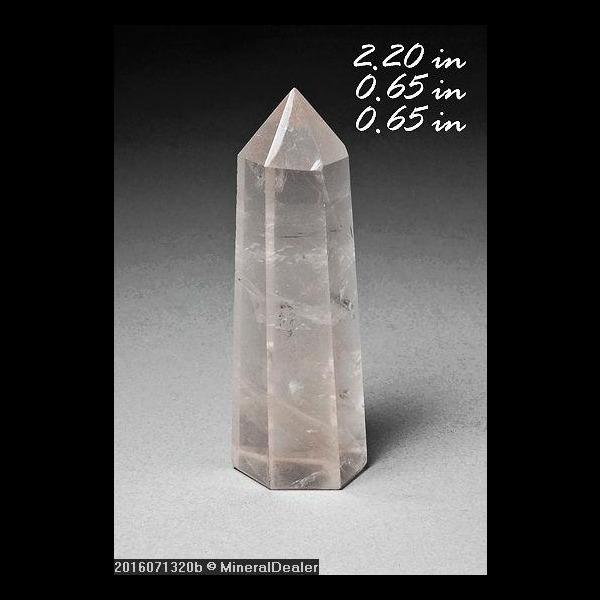 Intagliato Rosa Massaggio Bacchetta Quarzo Lavori Di Intaglio Intagliato In Perù Collectibles Rocks, Fossils & Minerals